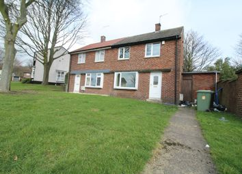 Thumbnail 2 bed semi-detached house to rent in Edenhill Road, Peterlee