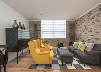 Thumbnail 2 bed flat to rent in Carlow House, Carlow Street, London