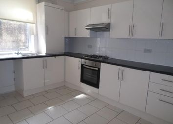 Thumbnail 3 bed terraced house to rent in Alexandra Street, Ebbwvale, Gwent