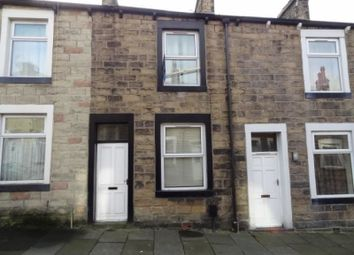 Thumbnail 2 bed property to rent in Cleveland Street, Colne