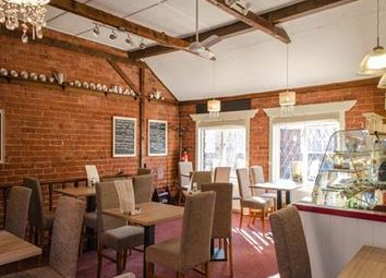 Thumbnail Restaurant/cafe to let in Cafe / Tea Room Premises, The Mews, 36 Clifton Street, Lytham
