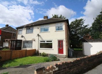 Thumbnail 3 bed semi-detached house to rent in Copley Hill, Birstall, Batley