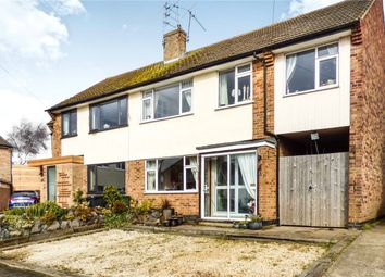 Thumbnail 5 bed semi-detached house for sale in Tiverton Road, Loughborough, Leicestershire