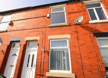 2 bed terraced house for sale in Nelson Street, Denton, Manchester M34