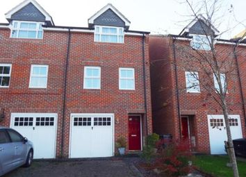 Thumbnail 3 bed town house for sale in Chineham, Basingstoke, Hampshire