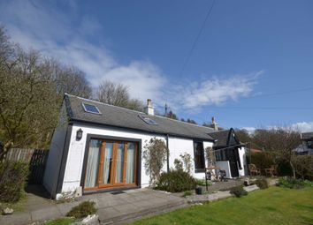 Thumbnail 2 bed bungalow for sale in Woodbine Cottage Strone, Dunoon