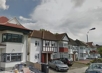 1 bed maisonette to rent in Allington Road, Hendon, London NW4