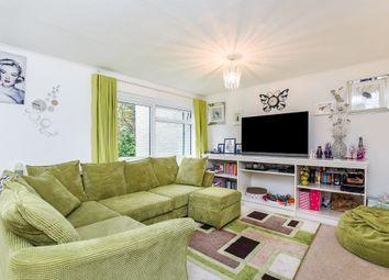 Thumbnail 3 bed flat for sale in Blackbush Close, Sutton