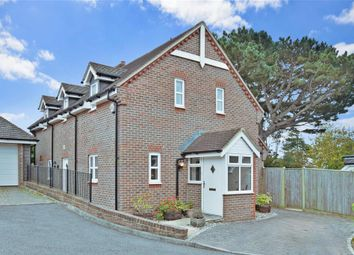Thumbnail 4 bed detached house for sale in Chatsworth Close, Worthing, West Sussex