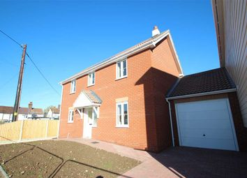 Thumbnail 3 bed detached house for sale in Station Yard, Station Road, Kirby Cross