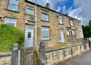 Thumbnail 2 bed terraced house for sale in Union Street, Lindley, Huddersfield