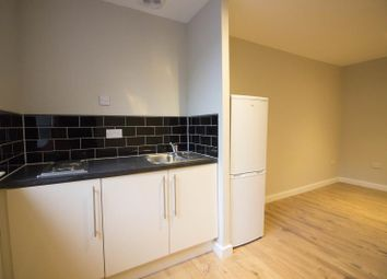 Thumbnail Studio to rent in Hennymoor House, 7-11 Manor Row, Bardford