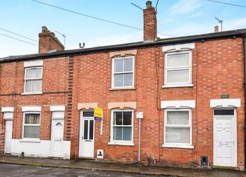 Thumbnail 2 bed terraced house for sale in Albert Street, Loughborough, Leicestershire