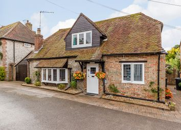 Thumbnail 3 bed cottage for sale in Singleton, Chichester