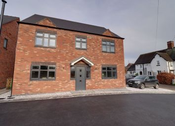 Thumbnail 5 bed detached house for sale in Common Lane, Bednall, Stafford