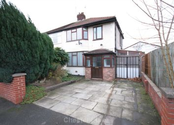 4 bed semi-detached house to rent in Newry Park, Chester CH2