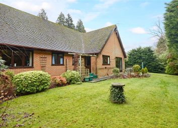 Thumbnail 3 bed detached bungalow for sale in Culverden Down, Tunbridge Wells, Kent