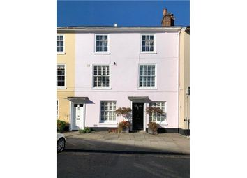 4 bed terraced house for sale in Northfield End, Henley-On-Thames, Oxfordshire RG9