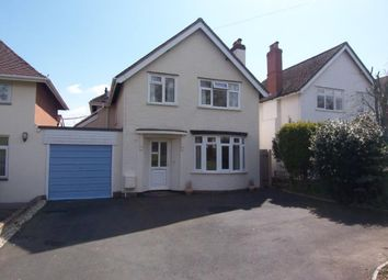 Thumbnail 5 bed link-detached house for sale in Fayre Oaks Green, Hereford