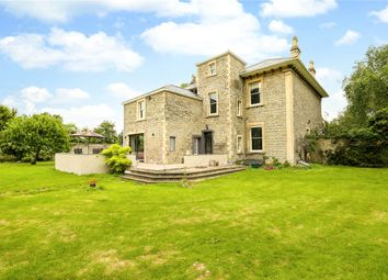 Thumbnail 5 bed detached house for sale in The Park, Keynsham, Bristol