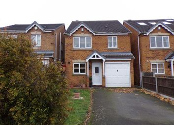 3 bed detached house for sale in Gunter Road, Pype Hayes, Birmingham, West Midlands B24