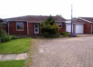 Thumbnail 3 bed bungalow for sale in Kemble Court, Downhead Park, Milton Keynes, Buckinghamshire