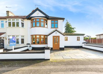 4 bed end terrace house for sale in Aldborough Road, Upminster RM14