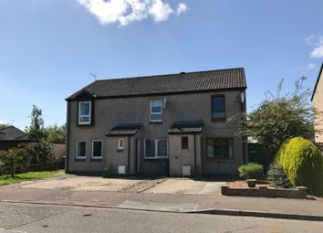 Thumbnail 2 bedroom terraced house to rent in Wellside, Haddington, East Lothian