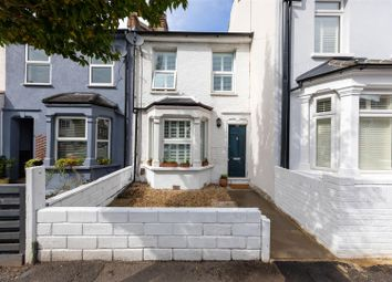Goldsmith Road, London E17. 2 bed terraced house for sale