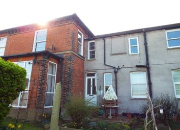 Thumbnail 2 bedroom flat to rent in St. Margarets Close, Cromer