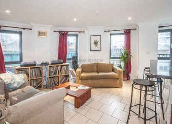 Thumbnail 3 bed flat to rent in Ment House, Mentmore Terrace, London Fields