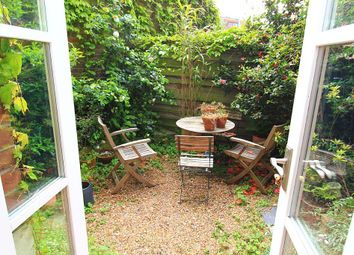 Thumbnail 1 bed flat for sale in Gibson Gardens, London, London