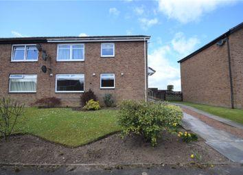 Thumbnail 1 bed flat for sale in Hemmingen Court, Carluke, South Lanarkshire