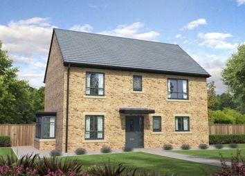 Thumbnail 4 bed detached house for sale in Thirteen Homes, Edward Pease Way, Darlington, England