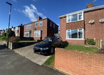 Thumbnail 2 bed semi-detached house for sale in Newlands Drive, Intake, Sheffield