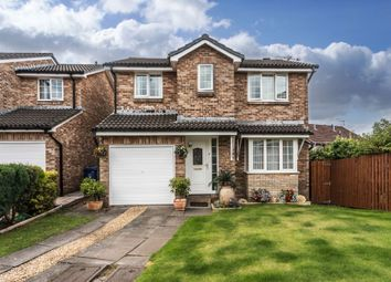 Thumbnail 4 bed detached house for sale in 28 Camphill Gardens, Bishopton