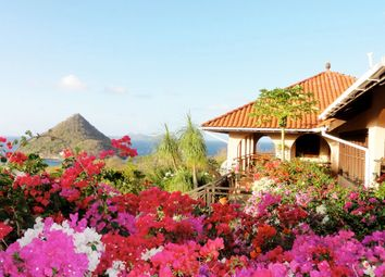 Thumbnail 4 bedroom villa for sale in Summerhill, Summerhill, Grenada