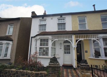 Thumbnail 4 bed terraced house for sale in Havelock Road, Upper Belvedere, Kent