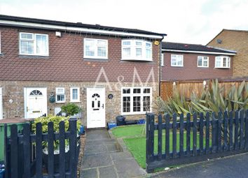 Thumbnail 3 bed terraced house for sale in Hannards Way, Ilford