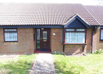 Thumbnail 2 bed terraced bungalow for sale in The Cedars, Hailsham