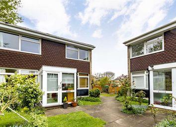 Thumbnail 2 bedroom flat for sale in Peveril Drive, Teddington