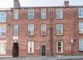 Thumbnail 4 bedroom terraced house for sale in Sharrow Lane, Sheffield