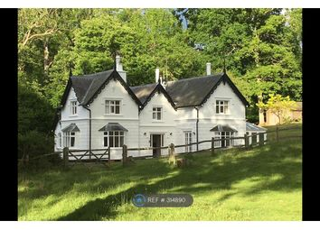 Thumbnail 3 bed detached house to rent in Eridge Park, Eridge Green, Tunbridge Wells