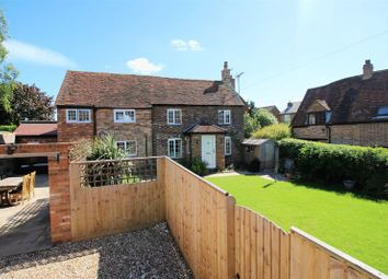 Thumbnail 3 bed detached house for sale in Windmill Street, Brill, Aylesbury