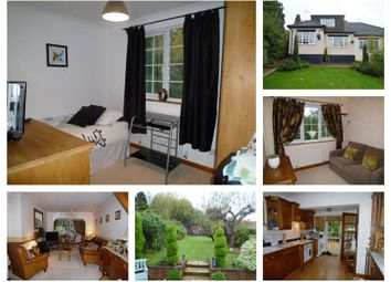 Thumbnail 1 bed property to rent in Mortimer Road, Rayleigh
