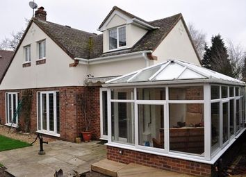 Thumbnail 4 bed property for sale in Blackhorse Lane, Hitchin
