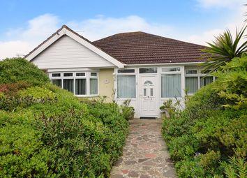 Thumbnail 2 bed detached bungalow for sale in Seafield Road, Rustington, Littlehampton