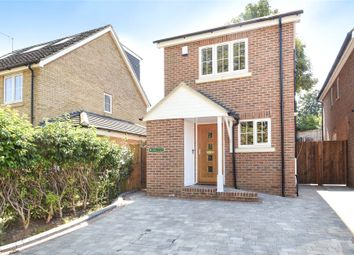 Thumbnail 3 bed detached house for sale in Porthallow Close, Orpington