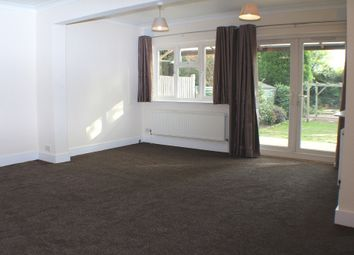 Thumbnail 2 bed bungalow to rent in The Chase, Hillingdon