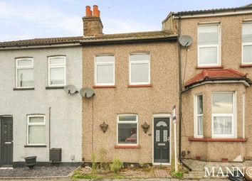 Thumbnail 2 bed property to rent in Birchwood Road, Swanley